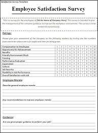 Printable Survey Template 9 Blank Survey Templates Download For Free Sample Templates