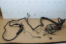 honda cx ignition coils 1978 honda cx500 main wiring wire harness hwh6 32100 415 000