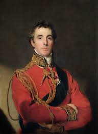 Arthur Wellesley, 1st Duke of Wellington - Wikipedia