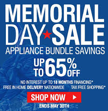 Bundle Appliance Deals Appliances Connection Memorial Day Sale 2016 Appliance Bundle