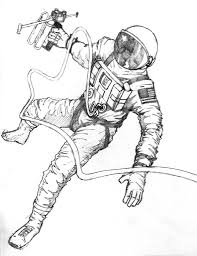 Ed White Astronaut 1024 Jpg 791