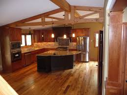 Ranch Kitchen Remodel Tri Level Kitchen Remodel Google Search Living Room Kitchen