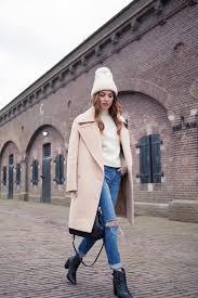 15 Pastel Coat Ideas to Rock this Winter - Pretty Designs
