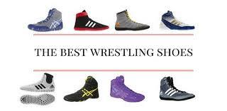 <b>Best Wrestling Shoes</b> - <b>Top</b> Picks (Updated September 2018)