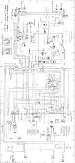 dj5 wiring diagram jeep wiring diagrams 1974 and 1975 cj cj wiring diagram