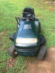 craftsman riding lawn mowers. craftsman riding lawn mower - $250 (dawsonville) 15hp ohv kohler command 42\ mowers