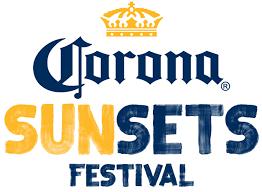 Corona SunSets – Music Festival