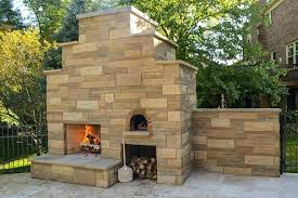 outdoor fireplace with pizza oven outdoor fireplace and pizza oven insert combo designs outdoor fireplace pizza