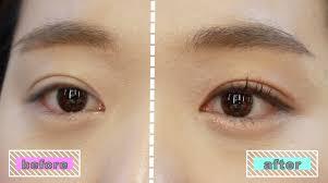 2 heavy lidded eyes