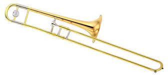 yamaha trombone. yamaha / ysl-455g trombone