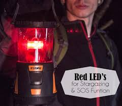 Red Light Camping Lantern Greatest Tenting Lantern 2020 Fooshya Com