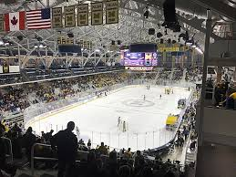 Compton Family Ice Arena Seating Chart Yost Ice Arena Wikiwand