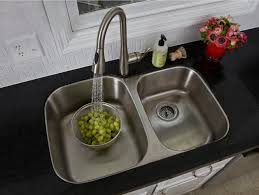 Kitchen Sinks With Granite Countertops Choosing The Perfect Sink For Your Remodel Granite