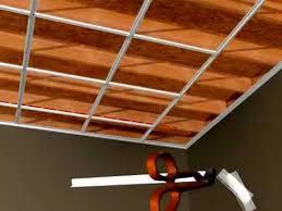 ceilingmax surface mount ceiling grid