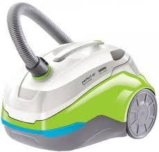 <b>Пылесос Thomas Perfect</b> Air Feel Fresh x3 1700Вт белый/зеленый