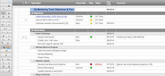 Free Marketing Plan Templates for Excel - Smartsheet