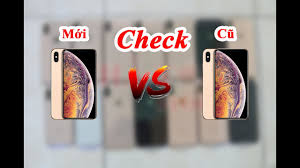 Hướng dẫn check máy Iphone chưa active và iphone used - Iphone giá rẻ  0968643000 - Open World League