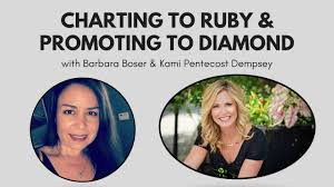Ruby Chart It Works It Works Training How To Chart To Ruby Promote To Diamond Youtube