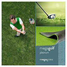 gr for pet golf putts sports outdoor indoor green faux synthetic fake gr decor mat carpet turf 80 sqft 0 75 tall blades 60 oz face weight