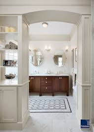 rugs on dark wood floor bathroom victorian with tile rug white wood