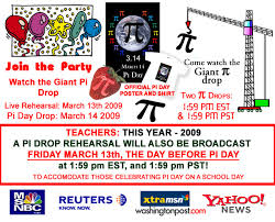 pi day invitation alternatives gateway