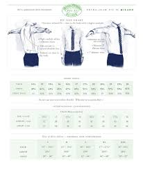 Brooks Brothers Dress Shirt Size Chart Dress Shirt Fit Guide Brooks Brothers Spread Collar