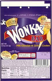 wonka chocolate bar wrapper. Exellent Chocolate 2002 Wonka Candy Wrapper To Chocolate Bar 7