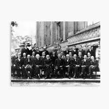 Solvay Conference 1927