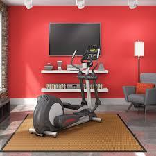 fitness club series cross trainer clsx elliptical