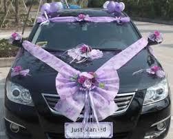 Wedding Car Decorations Accessories Wedding supplies marriage wedding car decoration kit wedding car 7