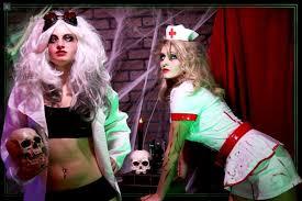mad scientist laboratory costumes
