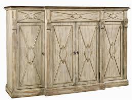 Credenza furniture Wine Cooler Credenza Olindes Furniture Hooker Furniture Sanctuary Door Drawer Credenza Olindes