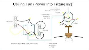 ceiling fan wire connection light switch for ceiling fan wiring diagram power into dual pull chain ceiling fan wire