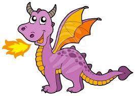 Image result for dragon clip art
