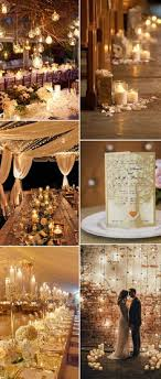 lighting ideas for wedding reception. 2017 rustic wedding ideas to use light candles lighting for reception a