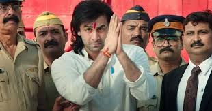 IS SANJU A BIOPIC OR FICTION