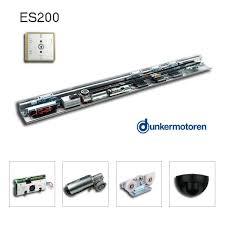 es200 automatic sliding door opener