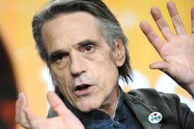 Is jeremy irons gay