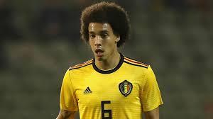 Axel Witsel zu Borussia Dortmund? Paris Saint-Germain mit Thomas Tuchel  macht dem BVB angeblich Konkurrenz