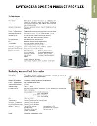 federal pacific Schematics For Pad Mount Transformer manual live front pad mounted switchgear 9 10 11 12 13 14 15 16 17 18 19 20 · 21 22 23 24 25 26 27 28 29 30 manual dead front pad mounted switchgear Pad Mount Transformer Installation Details