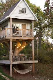 70 Ideas Simple DIY Treehouse For Kids Play That You Should Make Treehouses For Children