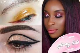 or to make it more official you can purchase an eye gloss from m a c or milk makeup to seal the deal