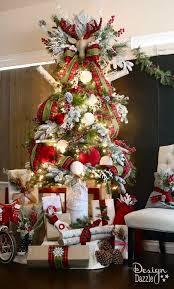 Christmas decor trends 2017-2018