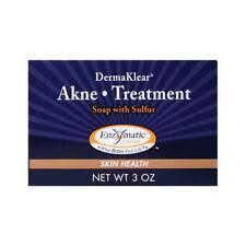 Enzymatic Therapy <b>Dermaklear Acne Treatment Soap</b> 3 oz Bar(S ...