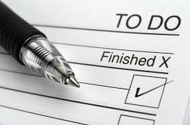 To Do Lsit The Quest For The Perfect To Do List Techrepublic