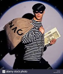 Image result for images of Robber with Swag