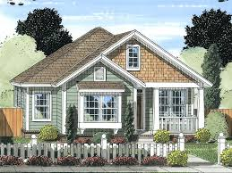 small craftsman house plans. Narrow Ranch Home, 059H-0179 Small Craftsman House Plans 4