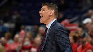 Jeff Goodman Updates the St. John's Coaching Search After Loyola's Porter  Moser Turned Down the Job - Stadium