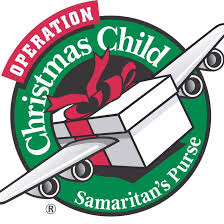 Operation Christmas Child - Costa del Sol - Home