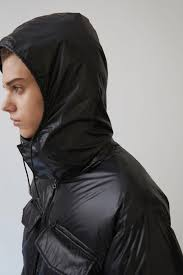 acne studios outerwear mens